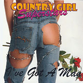 Play & Download Country Girl Superstars by Various Artists | Napster