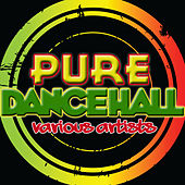 Play & Download Pure Dancehall by Various Artists | Napster