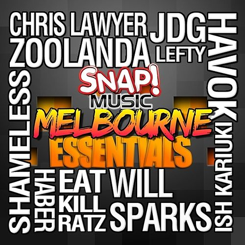 Play & Download Melbourne Essentials by Various Artists | Napster
