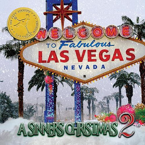 A Sinners Christmas 2 by Sin City Sinners