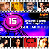Play & Download 15 Original Songs That Inspired Bollywood by Various Artists | Napster