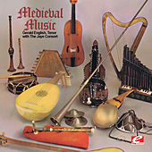 Medieval Music (Digitally Remastered) by Various Artists