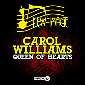 Play & Download Queen of Hearts by Carol Williams | Napster