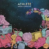 Play & Download Vehicles & Animals (Live) by Athlete | Napster