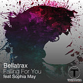 Play & Download Falling for You (feat. Sophia May) by Bellatrax | Napster