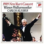 Play & Download Neujahrskonzert / New Year's Concert 1989 by Carlos Kleiber | Napster