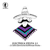 Play & Download Electrica Fiesta 13 - Latin Flavoured Techhouse Tracks by Various Artists | Napster