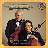 Play & Download Brahms:  Concerto for Violin, Cello and Orchestra in A Minor, Op. 102 & Piano Quartet No. 3 in C Minor, Op. 60 - Expanded Edition by Various Artists | Napster