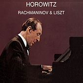 Play & Download Rachmaninoff: Preludes, Piano Sonata No. 2, Étude-Tableau, Moments musicaux; Liszt: Hungarian Rhapsody, Consolation, Vallée d'Obermann; Scherzo & March by Vladimir Horowitz | Napster
