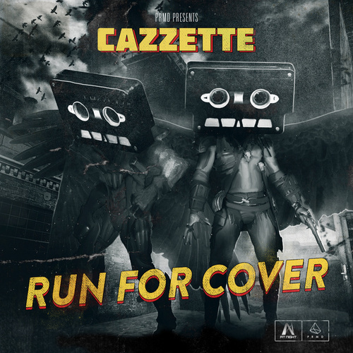 Play & Download Run For Cover by Cazzette | Napster
