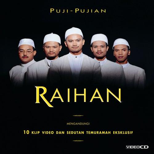 Play & Download Puji-Pujian by Raihan | Napster