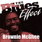 The Blues Effect - Brownie McGhee by Brownie McGhee
