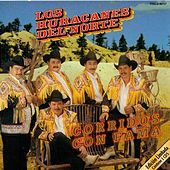 Play & Download Corridos Con Fama by Los Huracanes Del Norte | Napster