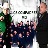 Play & Download Los Compadres Mix (feat. La Numero 1 Banda Jerez) by Pancho Pikadiente | Napster