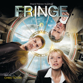Fringe: Season 3 by Chris Tilton
