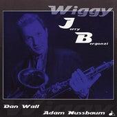 Play & Download Wiggy by Jerry Bergonzi | Napster