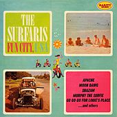 Play & Download Fun City, U-S-A by The Surfaris | Napster