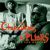 Play & Download All She Wrote by Chaka Demus and Pliers | Napster