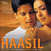 Haasil (Original Motion Picture Soundtrack) by Various Artists