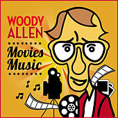 Play & Download Woody Allen. Movies Music by Various Artists | Napster