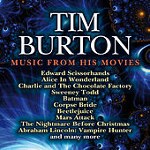 Play & Download Tim Burton: Music from His Films by The London Film Score Orchestra | Napster