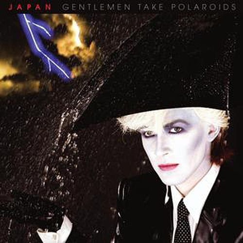Play & Download Gentlemen Take Polaroids by Japan | Napster