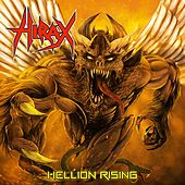 Hellion Rising by Hirax