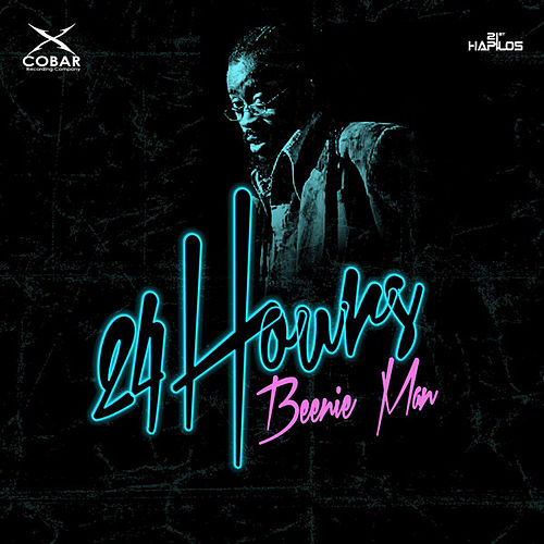 Play & Download 24 Hours - Single by Beenie Man | Napster