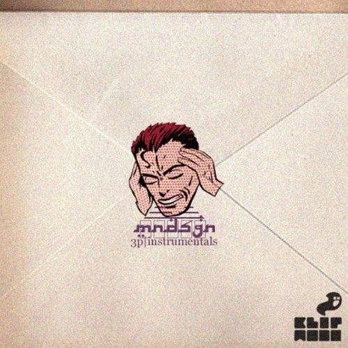 3P - Single by Mndsgn (Aka Mindesign)