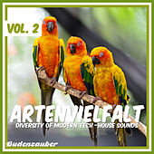 Artenvielfalt Vol. 2 - Diversity of Modern Tech-House Sounds by Various Artists