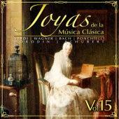 Play & Download Joyas de la Música Clásica. Vol. 15 by Various Artists | Napster