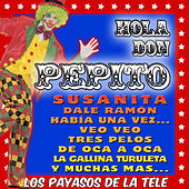 Hola Don Pepito. Los Payasos de la Tele de Various Artists