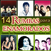 Play & Download 14 Rumbas para Enamorados by Various Artists | Napster