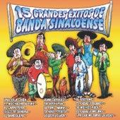 15 Grandes Éxitos De Banda Sinaloense by Banda Sinaloense