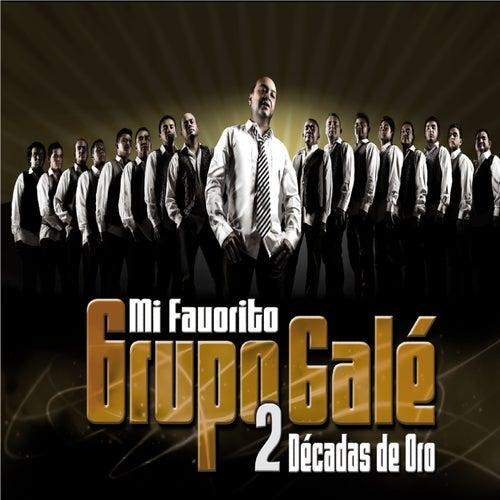 Dos Decadas de Oro de Grupo Gale