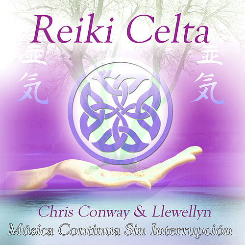 Play & Download Reiki Celta: Música Continua Sin Interrupción by Llewellyn | Napster