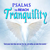 Psalms to Reach Tranquility by David & The High Spirit