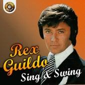 Rex Gildo - Sing and Swing by Rex Gildo