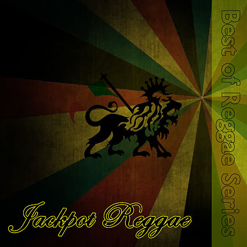 Jackpot Reggae by Various Artists