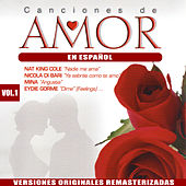 Play & Download Canciones de Amor Vol.1: En Español by Various Artists | Napster