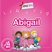 Play & Download Music 4 Me – Personalised Songs & Stories for Abigail by Peter Samuels | Napster
