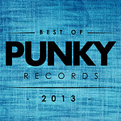 Best of Punky Records 2013 by Various Artists