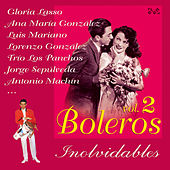 Play & Download Boleros Inolvidables, Vol. 2 by Various Artists | Napster