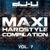 Maxi Hardstyle Compilation Vol. 7 by Various Artists
