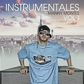 Play & Download Instrumentales Vol. 1 by Manny Montes | Napster