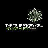 Play & Download The True Story of...House Music, Vol. 6 by Various Artists | Napster