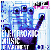 Play & Download Electronic Music Department, Vol. 2 by Various Artists | Napster