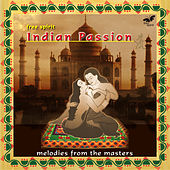 Indian Passion - melodies from the masters by Various Artists