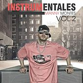 Instrumentales, Vol. 2 by Manny Montes