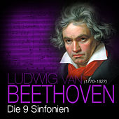 Play & Download Beethoven: Die 9 Sinfonien by Various Artists | Napster